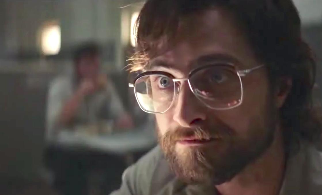 Escape From Pretoria (2020), Daniel Radcliffe