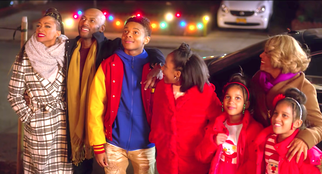 HOLIDAY RUSH (2019) The Thing I Liked… | The Movie My Life