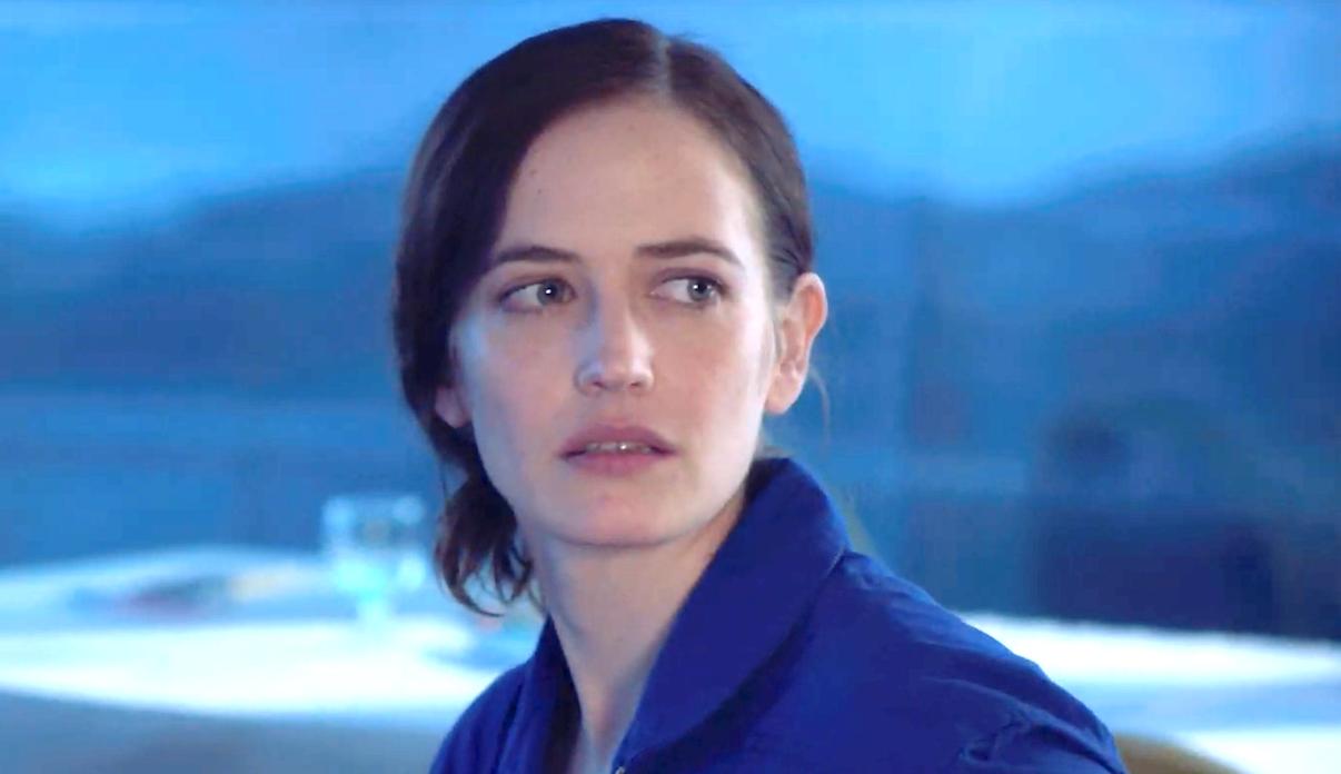 Proxima (2020), Eva Green, Madman Films