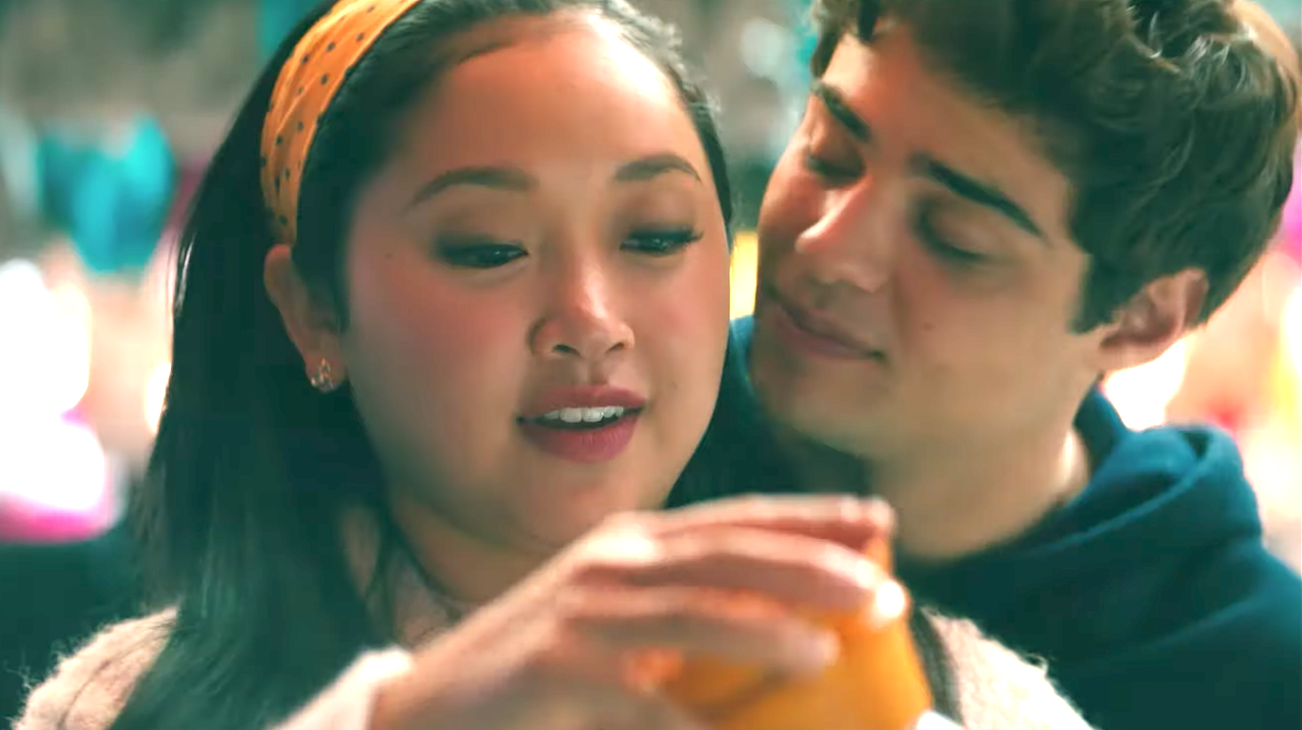 To All The Boys P.S. I Still Love You (2020), Lana Condor, Noah Centineo, Netflix