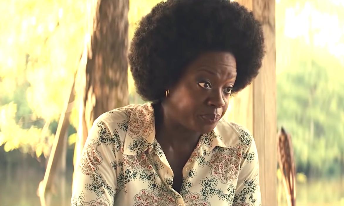 Troop Zero (2019), Viola Davis, Prime Video