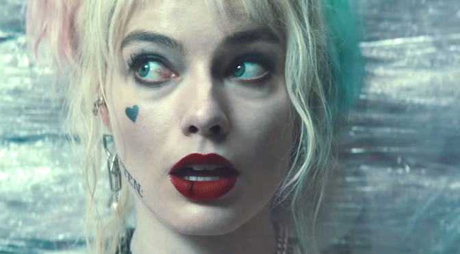 BIRDS OF PREY (2020): New official Trailer Starring margot Robbie, Mary elizabeth Winstead, Ewan McGregor, Chris messina…