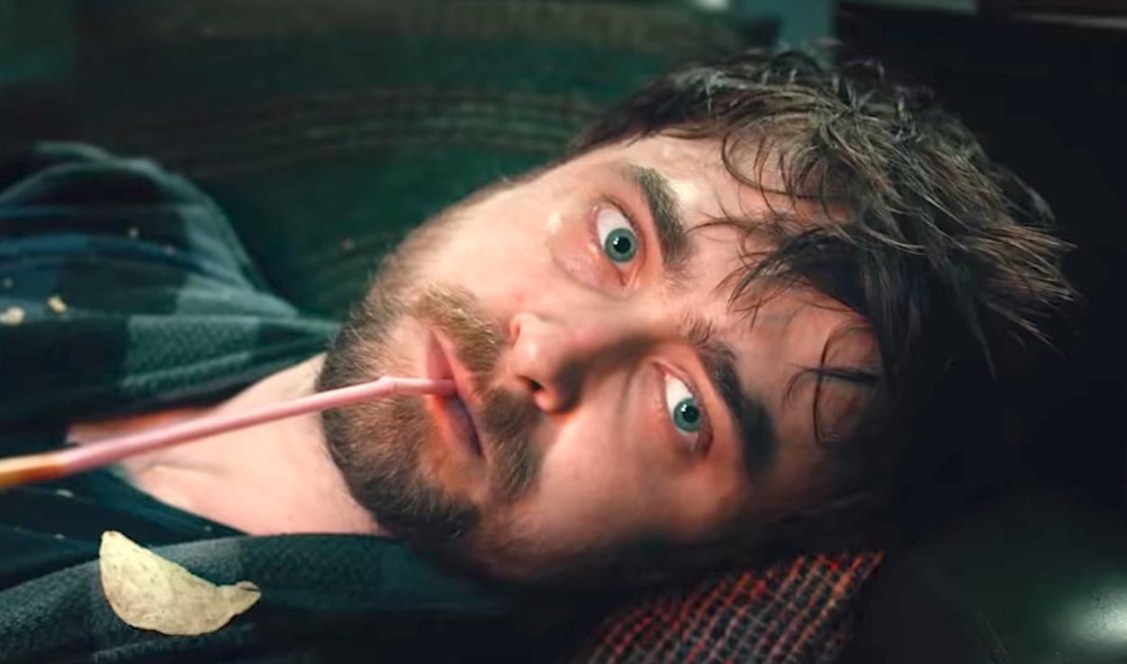 Guns Akimbo (2020), Daniel Radcliffe, Madman Films