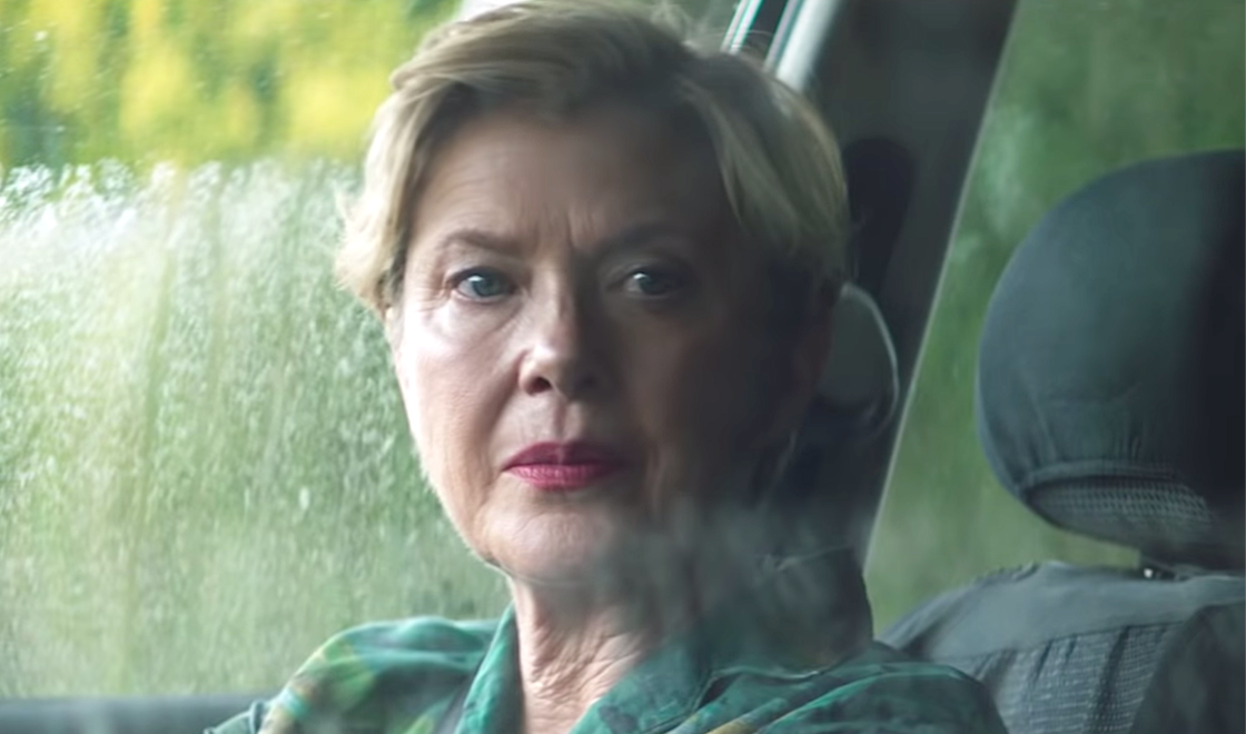Hope Gap (2019), Annette Bening, Roadside Attractions