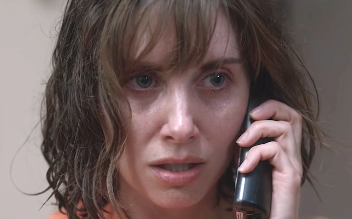 Horse Girl (2020), Alison Brie, Netflix