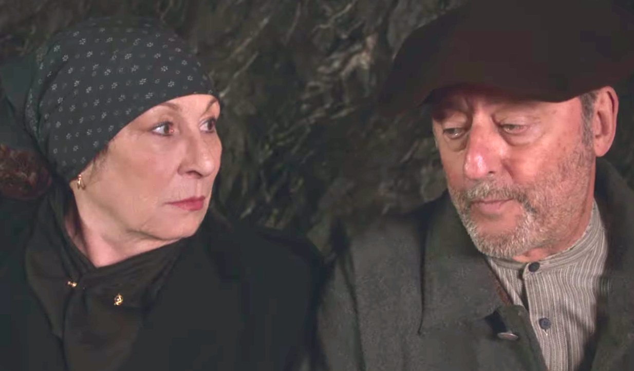 Waiting For Anya (2020), Anjelica Huston, Jean Reno, Vertical Releases