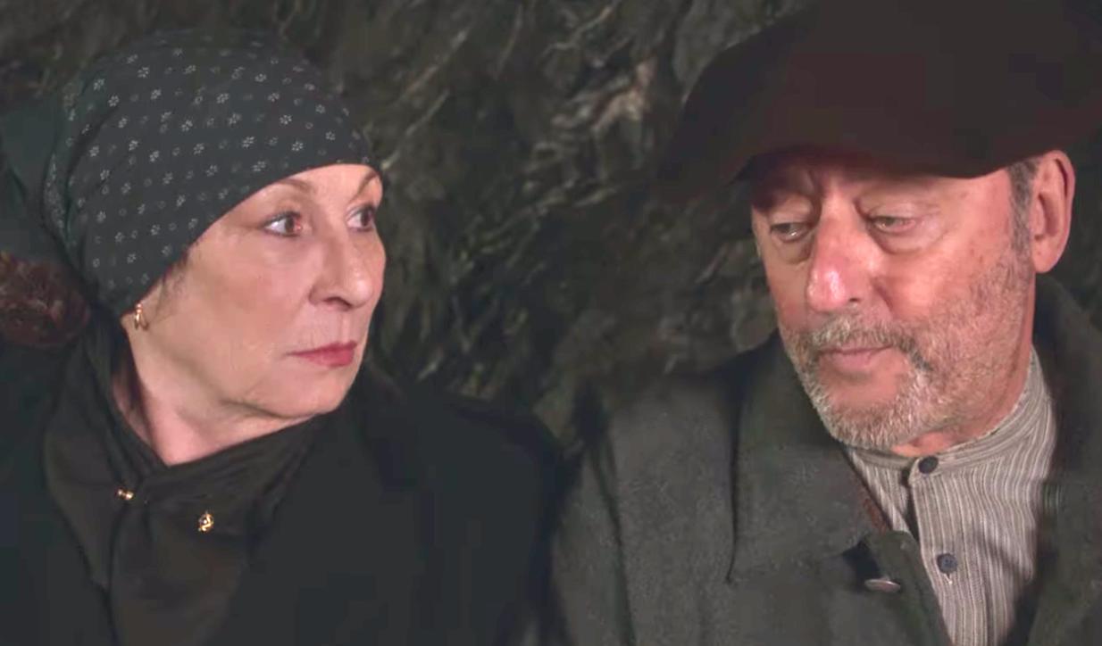Waiting For Anya (2020), Anjelica Huston, Jean Reno, Vertical Releases