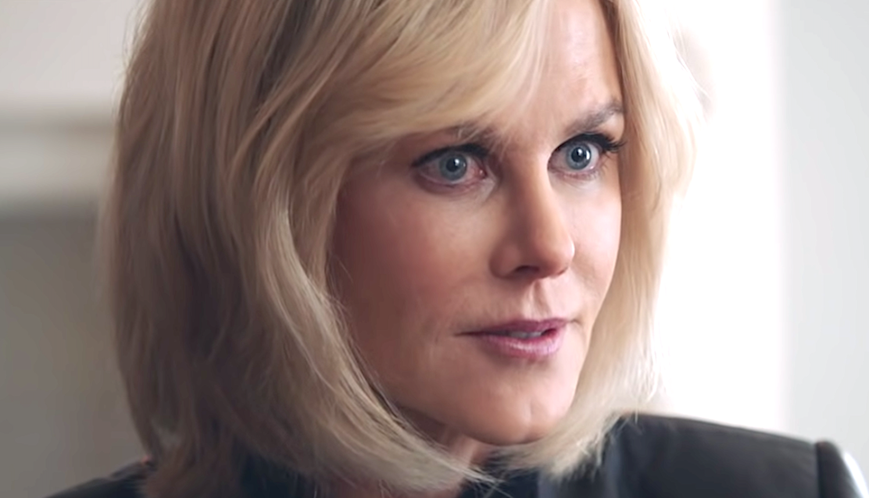 Bombshell (2020), Nicole Kidman, Lionsgate Movies