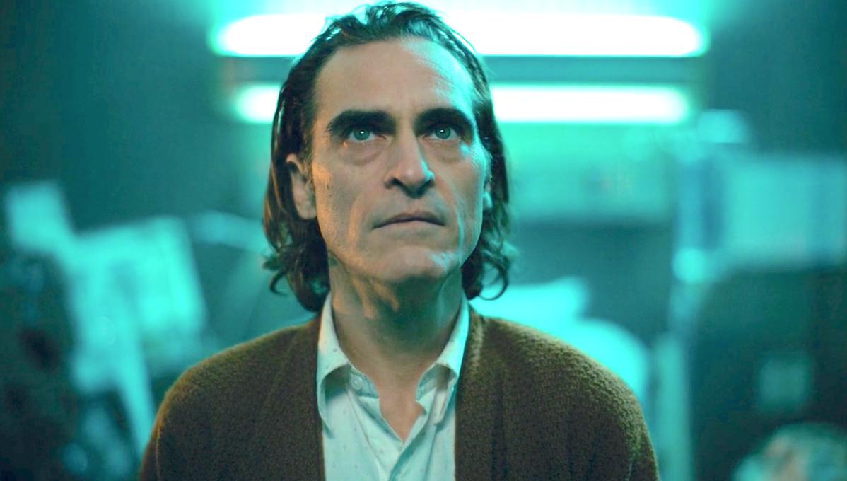 Joker (2020), Joaquin Phoenix, Warner Bros. Pictures