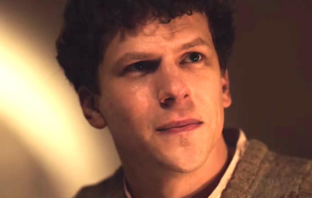 Resistance (2020), Jesse Eisenberg, IFC Films