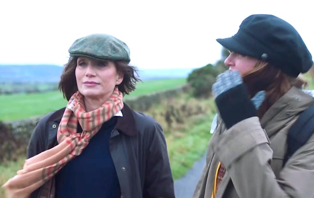 Military Wives (2020), Kristin Scott Thomas, Sharon Horgan, Transmission Films