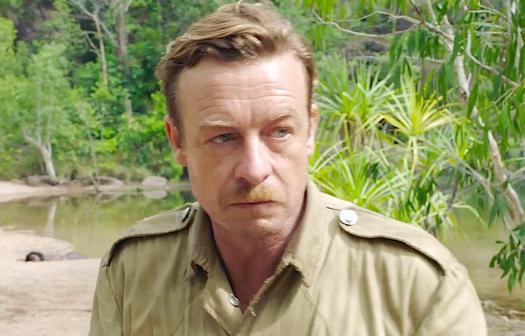 HIGH GROUND (2020): New Trailer From Simon Baker, Callan ...