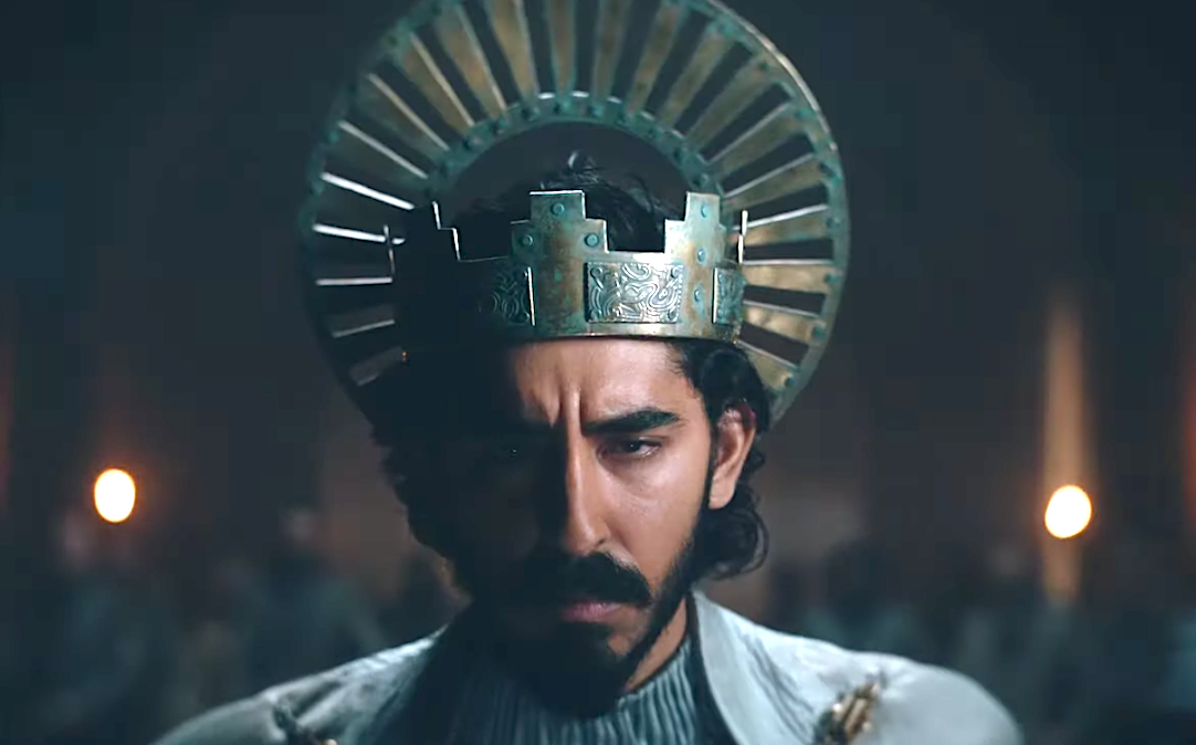 The Green Knight (2020), Dev Patel, A24