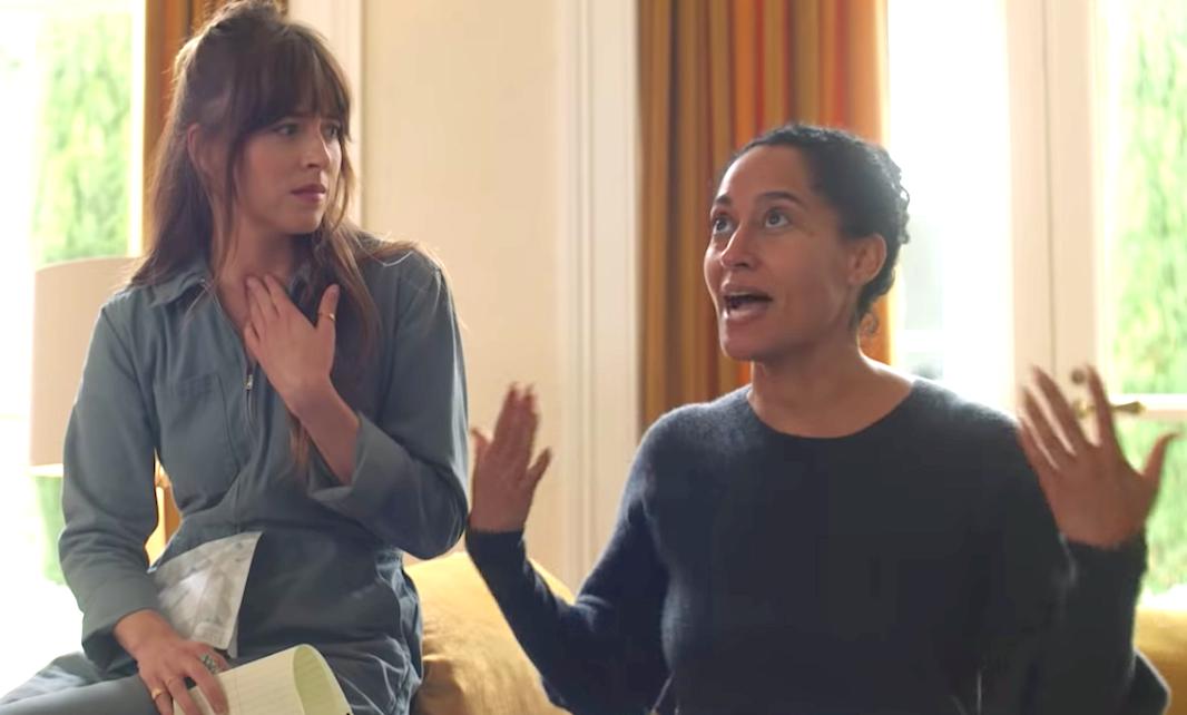 The High Note (2020), Dakota Johnson, Tracee Ellis Ross, Focus Features