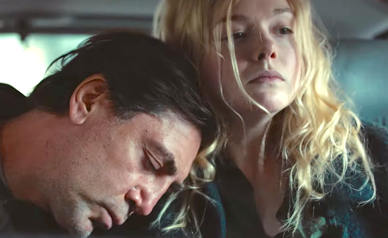 The Roads Not Taken (2020), Javier Bardem, Elle Fanning, Bleecker Street