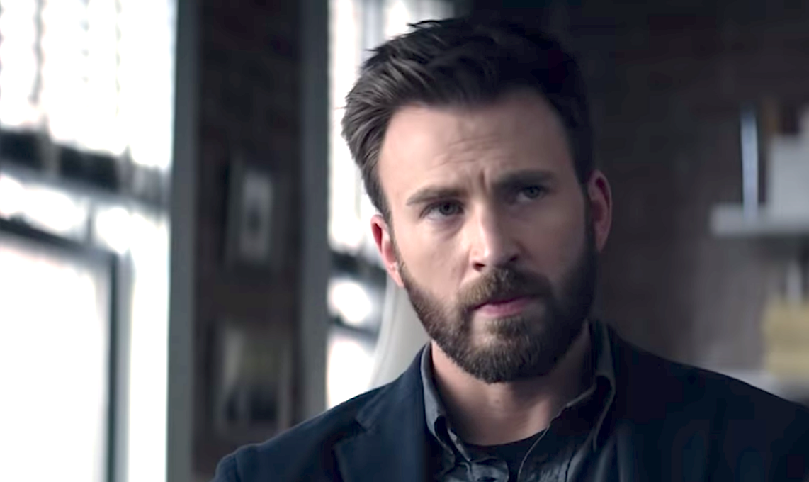 Defending Jacob (2020), Chris Evans, Apple TV+