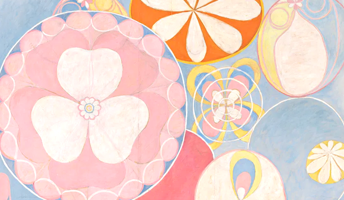 Beyond The Visible - Hilma af Klint (2019),  ZeitgeistFilms