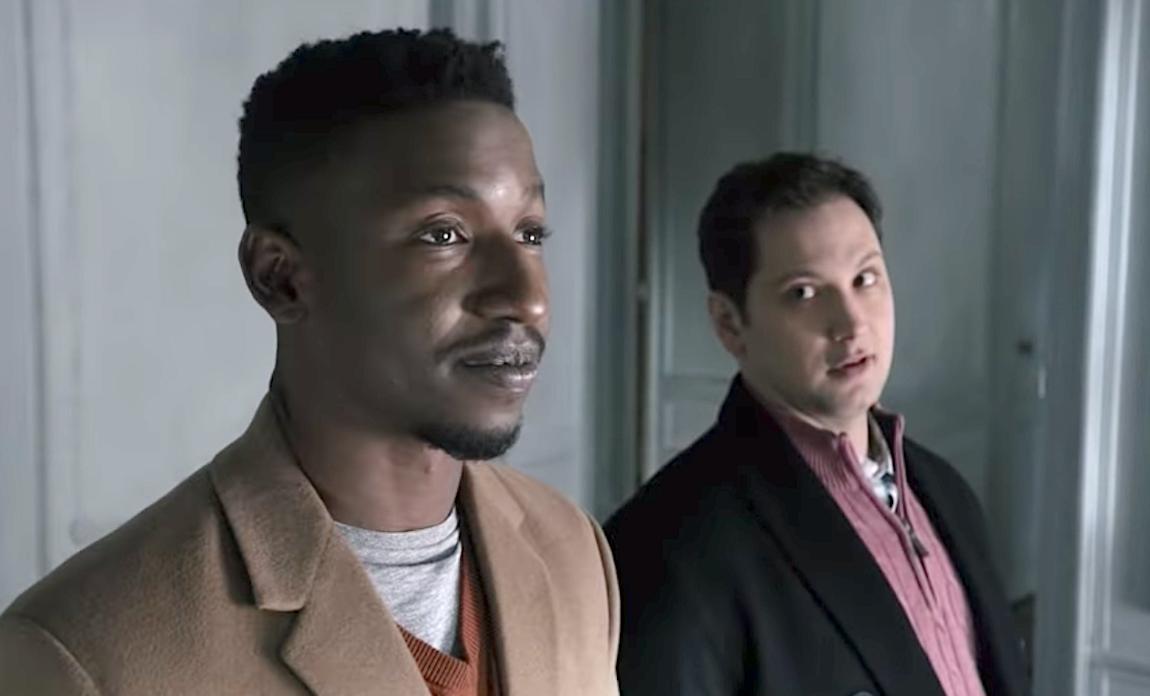 Uncorked (2020), Mamoudou Athie, Matt McGorry, Netflix