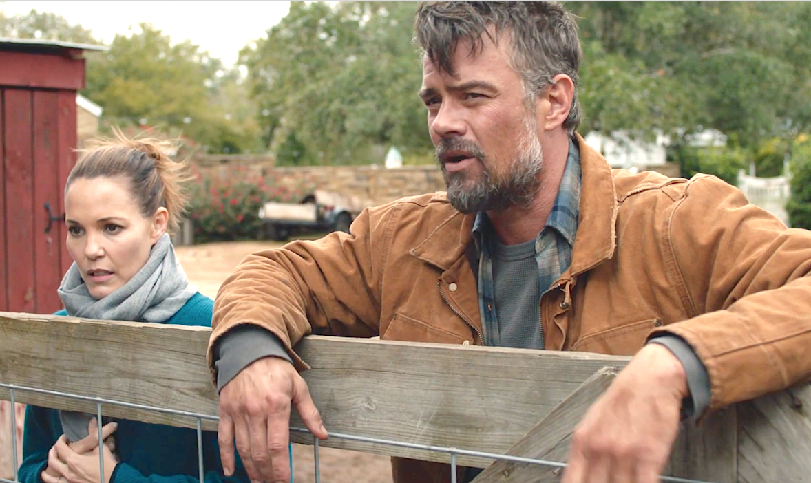 The Lost Husband (2020), Leslie Bibb, Josh Duhamel, Six Foot Pictures