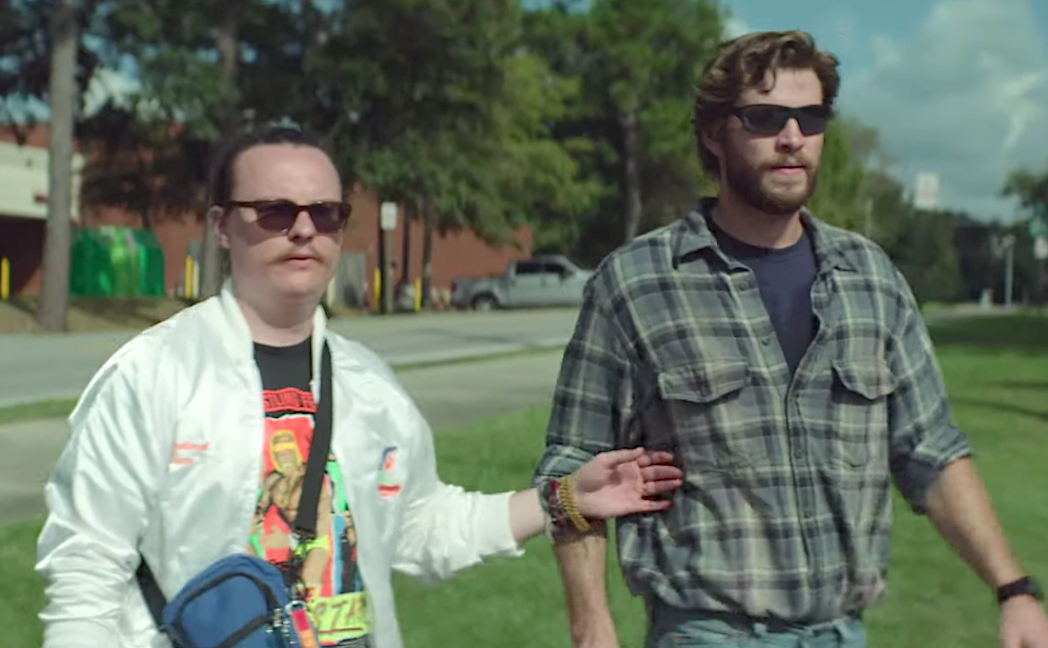 Arkansas (2020), Clark Duke, Liam Hemsworth