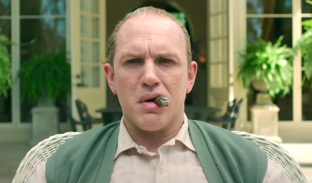 Capone (2020), Tom Hardy