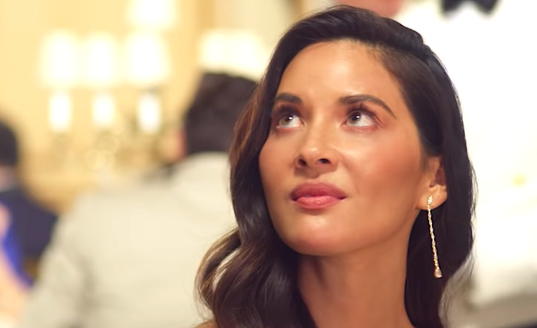Love Wedding Repeat (2020), Olivia Munn, Netflix.