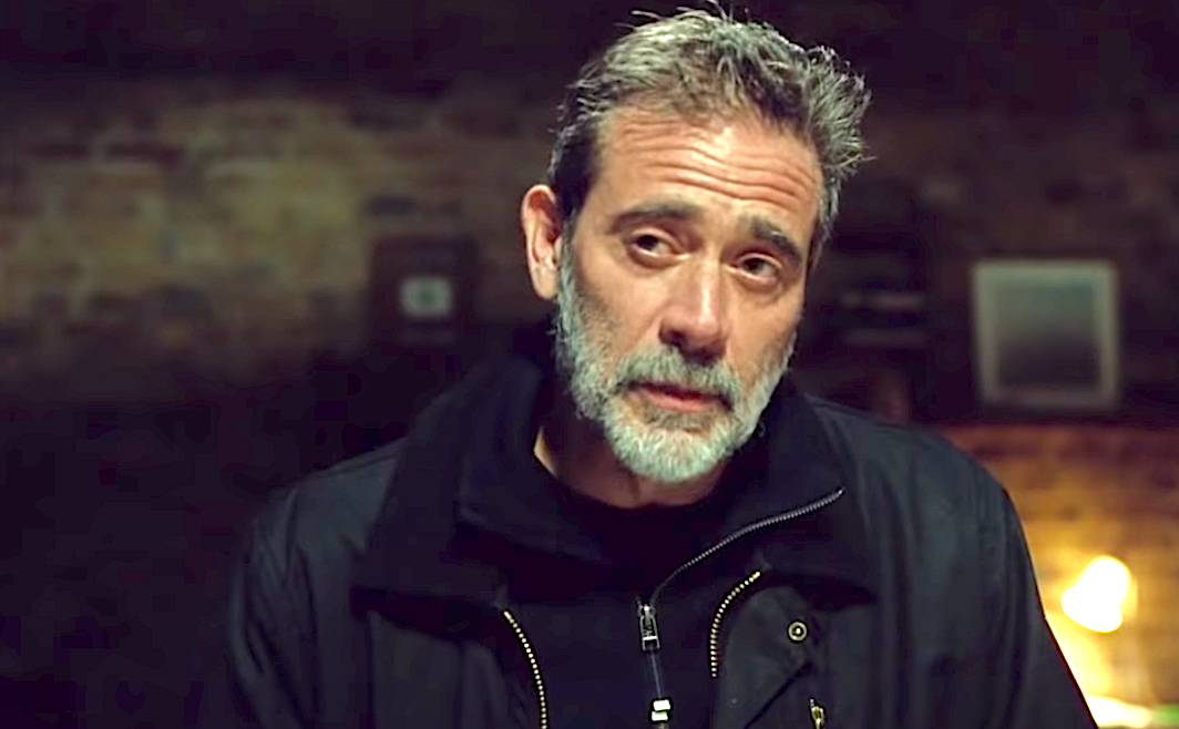 The Postcard Killings (2020), Jeffrey Dean Morgan