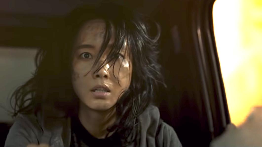 Dong-won Gang, Jung-hyun Lee