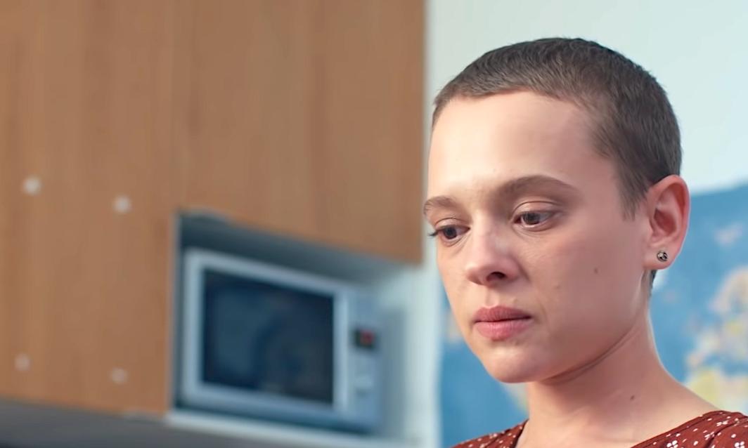 Unorthodox (2020), Shira Haas, Netflix.
