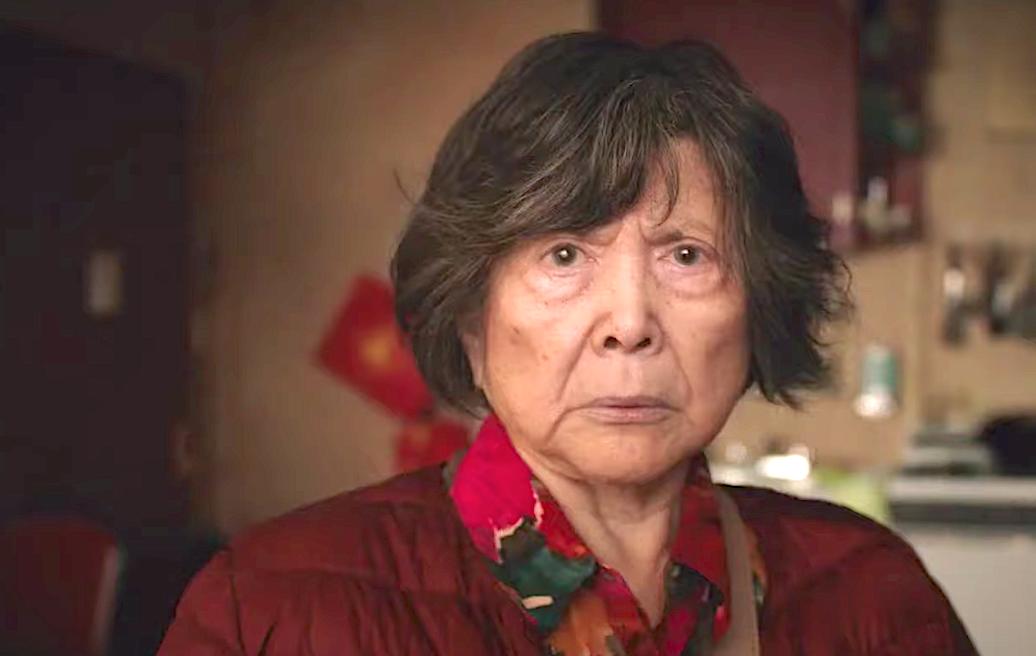 Lucky Grandma (2019), Tsai Chin