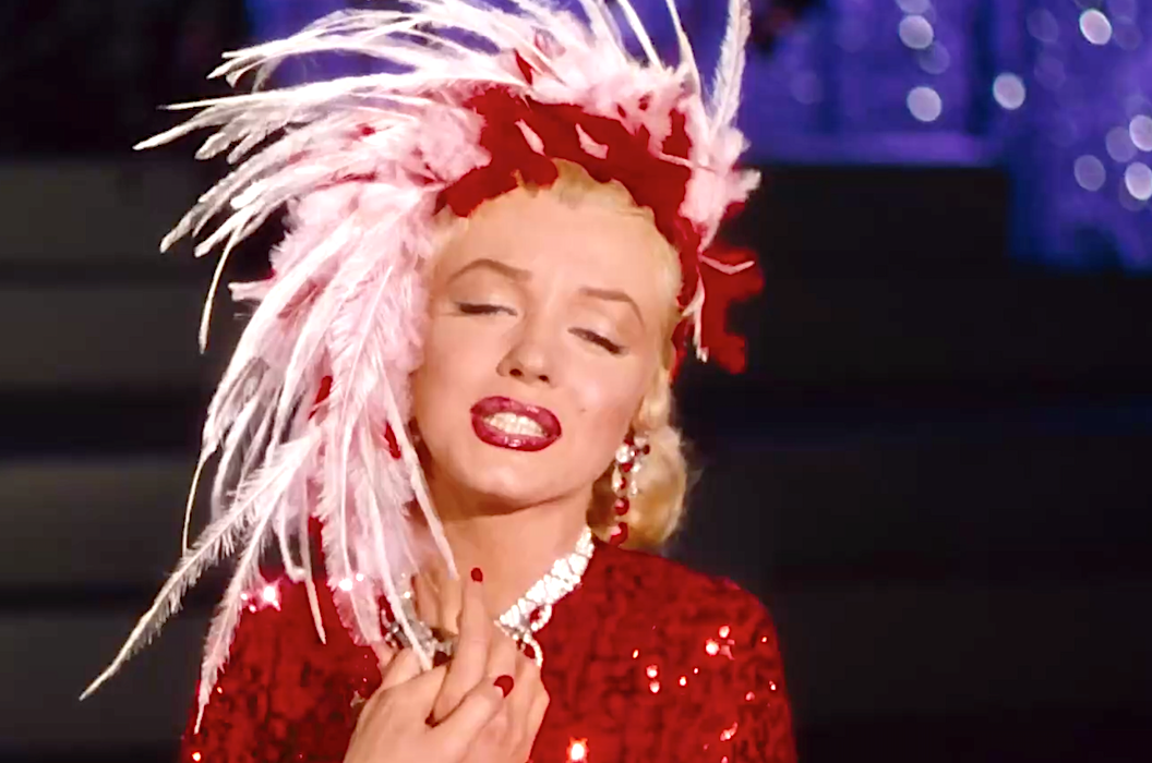 Gentlemen Prefer Blondes (1953), Marilyn Monroe, Twentieth Century Fox