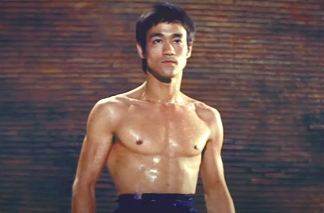 Be Water (2020), Bruce Lee