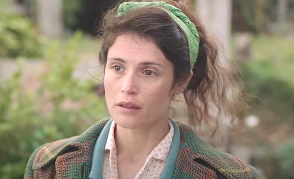Summerland (2020), Gemma Aterton