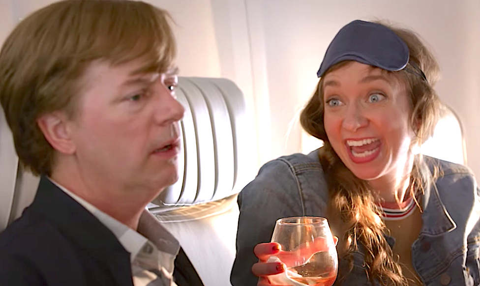 The Wrong Missy (2020), David Spade, Lauren Lapkus, Netflix
