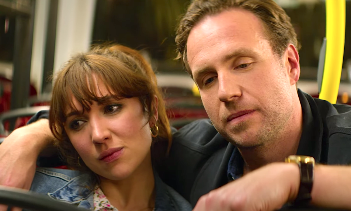 Trying (2020), Esther Smith, Rafe Spall, Apple TV+