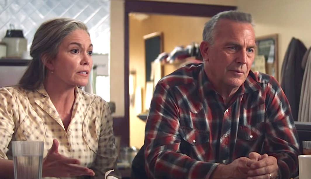 Let Him Go (2020), Diane Lane, Kevin Costner, Focus Features