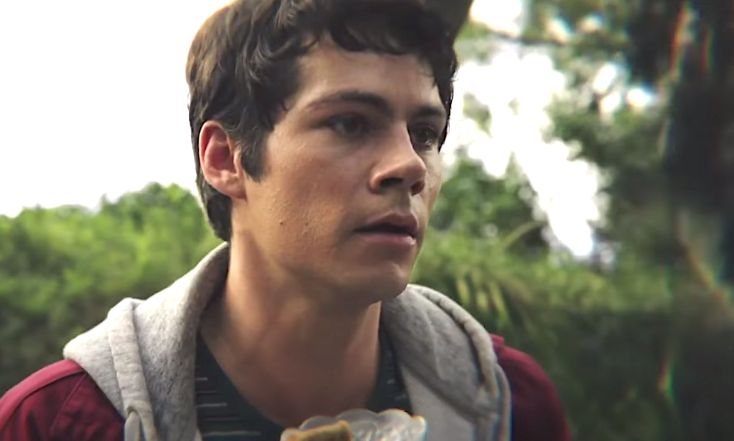Love And Monsters 2020 New Trailer Starrying Dylan O Brien Michael Rooker Jessica Henwick The Movie My Life