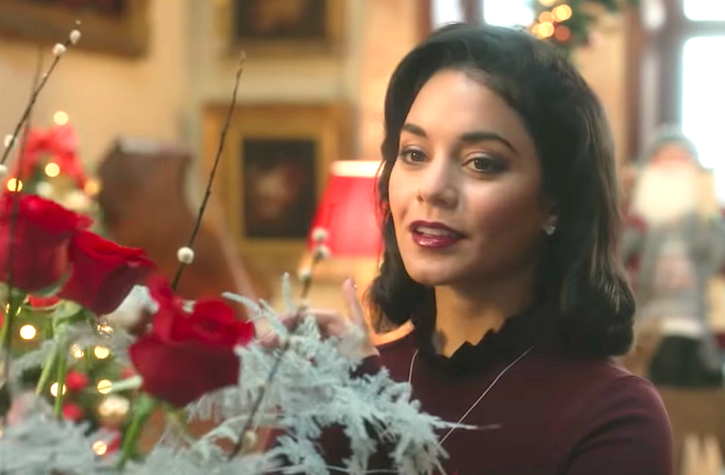 The Princess Switch 2 – Switched Again (2020), Vanessa Hudgens, Netflix