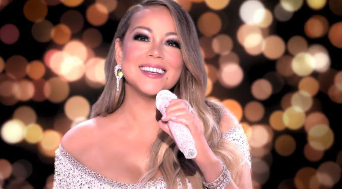 MARIAH CAREY'S MAGICAL CHRISTMAS SPECIAL (2020): New Trailer Starring Mariah Carey,  Jennifer Hudson, Snoop Dogg, Tiffany Haddish, Ariana Grande…
