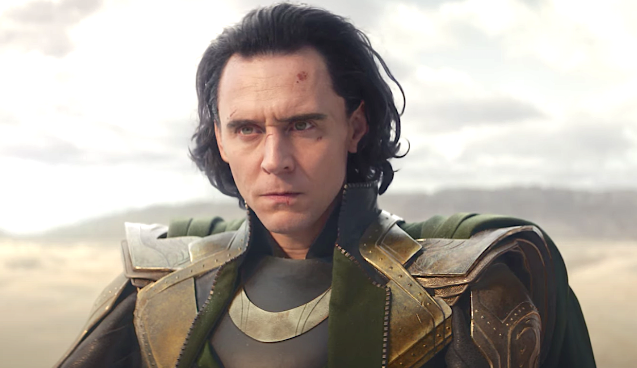 Loki (2021), Tom Hiddleston, Marvel Entertainment
