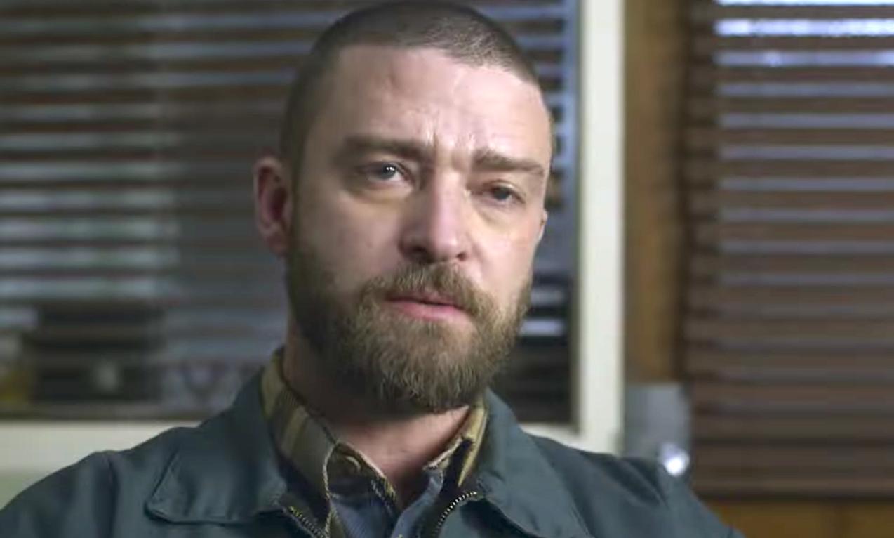 Palmer (2021), Justin Timberlake, Apple TV+