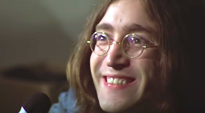 THE BEATLES – GET BACK (2021): Sneak Peak Of Peter Jackson Documentary About THE BEATLES…
