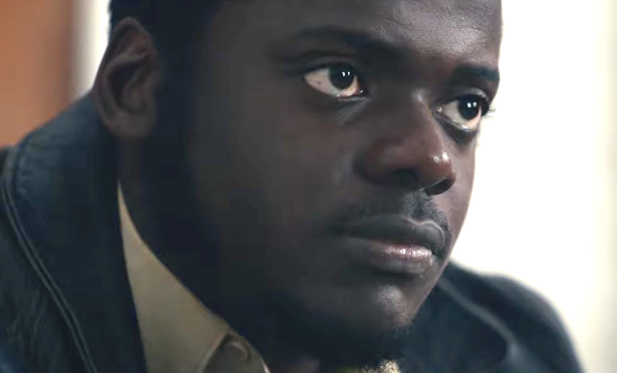 Judas and The Black Messiah (2020), Daniel Kaluuya, Warner Bros. Pictures