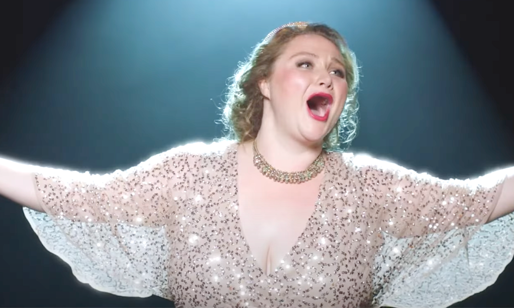 Falling for Figaro (2020), Danielle MacDonald