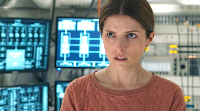 STOWAWAY (2021): New Trailer From Anna Kendrick, Daniel Dae Kim, Toni Collette, Shamier Anderson…