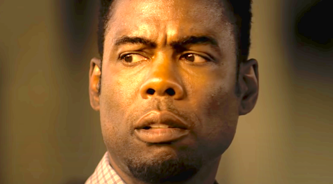 SPIRAL (2021): New Trailer Starring Chris Rock, Samuel L. Jackson, Max Minghella, Morgan David Jones…