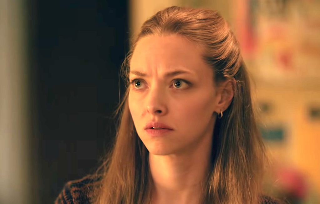Things Heard and Seen (2021), Amanda Seyfried, Netflix