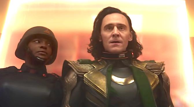 LOKI (2021): New Trailer Starring Tom Hiddleston, Owen Wilson, Gugu Mbatha-Raw, Sophia Di Martino…