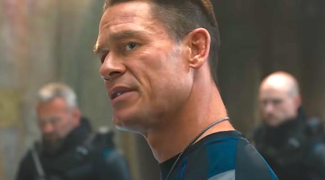F9 (2021): New Fast & Furious 9 Trailer Starring John Cena, Charlize Theron, Vin Diesel, Helen Mirren…