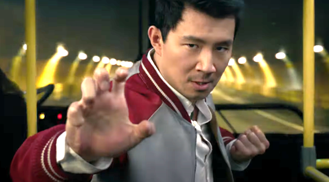 SHANG-CHI AND THE LEGEND OF THE TEN RINGS (2021): New Trailer Starring Simu Liu, Awkwafina, Tony Chiu-Wai Leung, Michelle Yeoh…